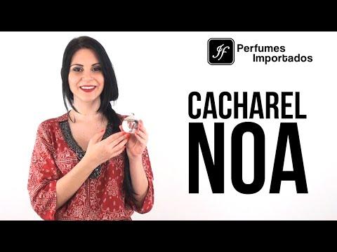 Perfume Cacharel Noa Feminino - Eau de Toilette