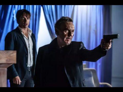 Dominion Season 2 Episode 4 Review w/ Sean Crouch & Alyssa Clark   AfterBuzz TV