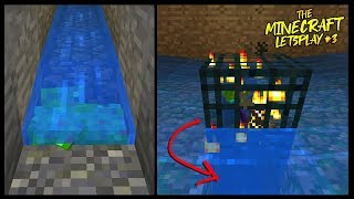 EASY DROWNED FARM... *1.13.2*   The Minecraft Letsplay   #3
