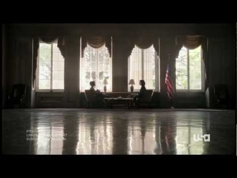 Political Animals Season 1 Promo 2