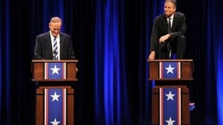 Jon Stewart Crushes Bill O'Reilly In Debate