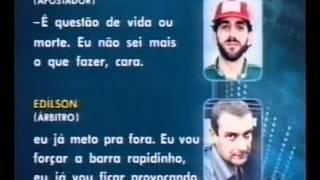 GLOBO consegue classificar Corinthians para semifinal libertadores: X Vasco - YouTube