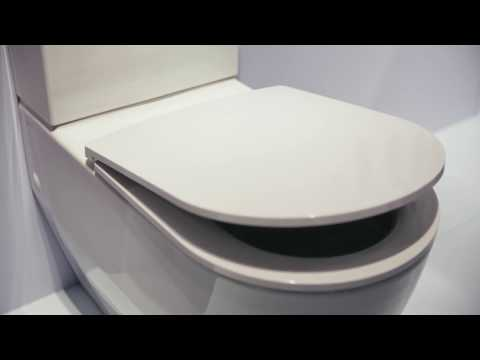 LAUFEN | Laufen pro - Floorstanding WC combination