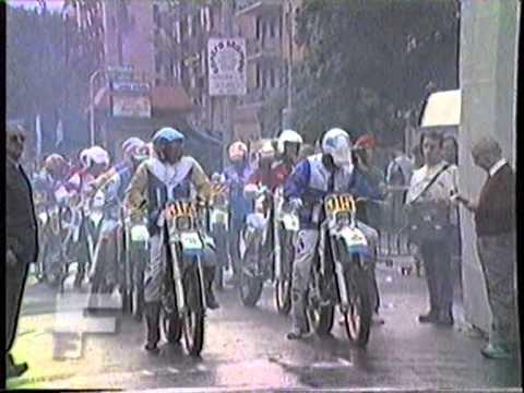 Italský mistrák 1988