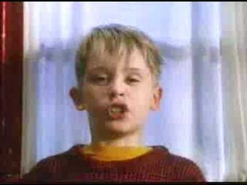 Home Alone 1 (1990) DVDRip