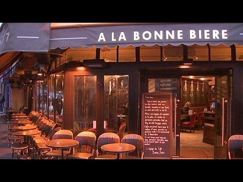 Παρίσι: Επαναλειτουργεί ένα από τα καφέ όπου έγιναν οι επιθέσεις της 13ης Νοεμβρίου