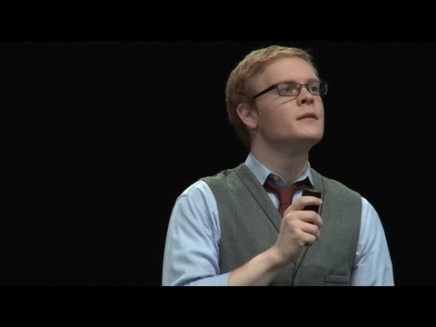 Onion TED Talk satire over Social Media Consultants 