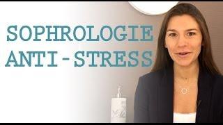 Sophrologie anti-stress au travail...