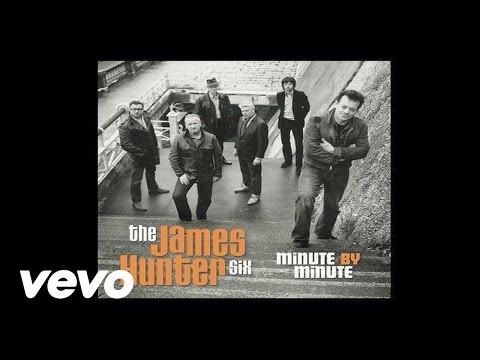 The James Hunter Six - Chicken Switch