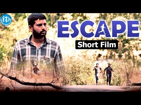 Escape – Telugu Short Film