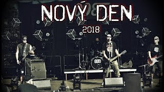 Video 008 - NOVÝ DEN (EP 2018)