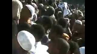 EID DEMONSTRATION 4 ILLEGAL MAJLIS LIVE BURIED