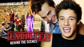 Nonton Cameron Dallas & Expelled Cast Talk About Working Together On Set! Film Subtitle Indonesia Streaming Movie Download