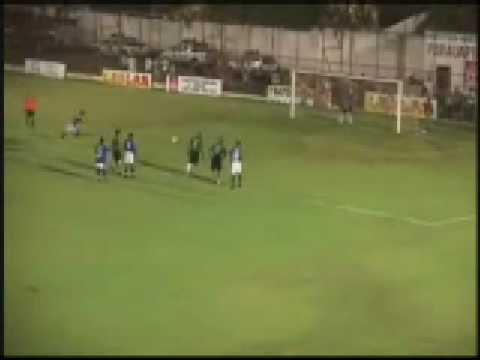 Águia vence o América Mineiro por 2 a 1 em Parauapebas