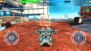➤➤ Suscríbete para ser un Pro! - http://goo.gl/wHUZlyDescubre los mejores juegos android 2017, nuevos y gratis. En este top 6 vemos juegos adictivos de coches, de acción, arcade y plataforma. Espero que te gusten :D➤https://play.google.com/store/apps/details?id=com.extremedevelopers.tanksvsrobots➤https://play.google.com/store/apps/details?id=com.CubeSoftware.SpaceConflictGame➤https://play.google.com/store/apps/details?id=com.noodlecake.flippinglegend➤https://play.google.com/store/apps/details?id=com.sega.CrazyTaxiplayhaven➤https://play.google.com/store/apps/details?id=com.avecreation.drivingzonegermany➤https://play.google.com/store/apps/details?id=com.overthetopgames.fancypants➤Las 25 Mejores Aplicaciones 2017 - https://www.youtube.com/watch?v=-7BAKY-zMx8➤Los 6 Mejores Juegos adictivos Android - https://www.youtube.com/watch?v=cY8oKIwn0zsPro Android es el canal en español para tener tu celular Android al mejor nivel, con las mejores aplicaciones y juegos gratis. Todos los vídeos son compatibles con dispositivos Samsung Galaxy, Motorola Moto G y Moto E, Huawei, LG y todos los móviles Android!---ÚNETE A LA COMUNIDAD PRO ANDROID!● Únete en Instagram! - https://www.instagram.com/proandroides/● Únete a la Comunidad en Twitter! - https://twitter.com/ProAndroid● Únete en Facebook! - https://www.facebook.com/ProAndroides● Todas las noticias Android en http://ProAndroid.com