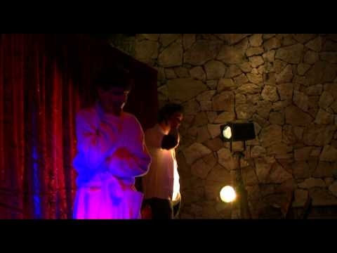 Kabaret Zwiększonego Ryzyka - Chirurg