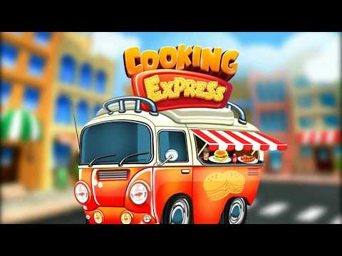 Cooking Express My Restaurant