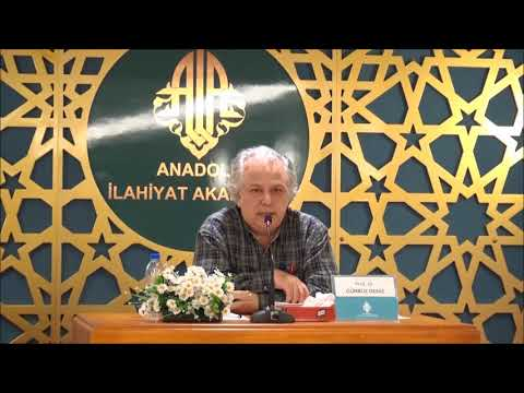 Prof. Dr. Gürbüz DENİZ ile