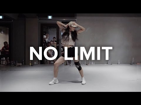 No Limit - Usher Ft.Young Thug / Mina Myoung Choreography