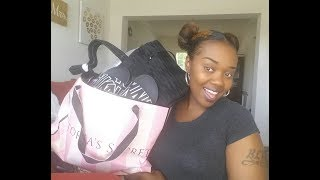 Hey my fellow Jewelz. Sharing a Massive VS PINK haul of things I picked up during April and May. Victoria's Secret is currently...