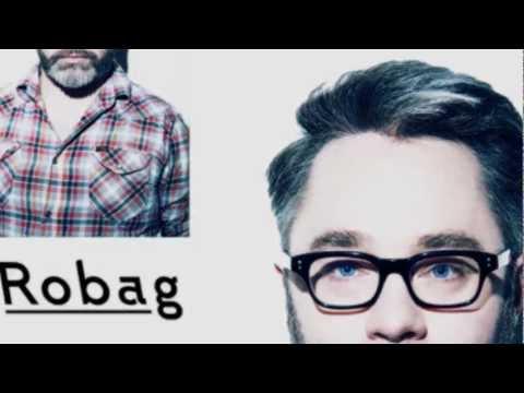 Modeselektor & Thom Yorke - The White Flash (Robags Vatimafonkk Rekksmow)