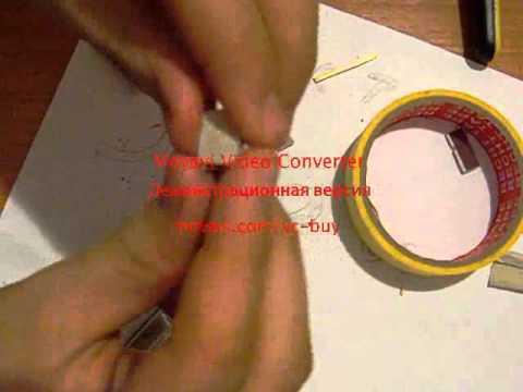 Как сделать петарду из спичак