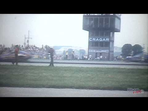 1972 SUPER STOCK NATIONALS @ YORK US 30