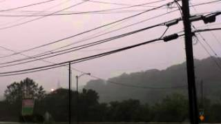 Oil City (PA) United States  City new picture : Oil City, Pa Storm
