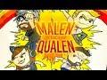 MALEN nach QUALEN 💀 HWSQ #040 ★ skribbl.io