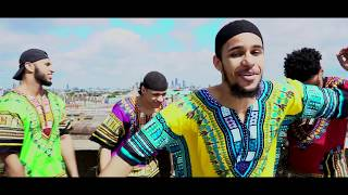 Video Khāled Siddīq - FESTIVAL (Official Eid Anthem) MP3, 3GP, MP4, WEBM, AVI, FLV Agustus 2019