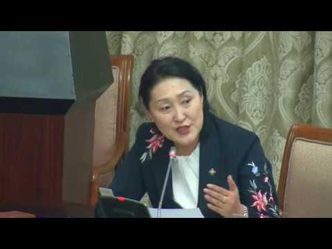 Ж Энхбаяр: Улаанбаатар хотын төсвийг эргэж харах хэрэгтэй