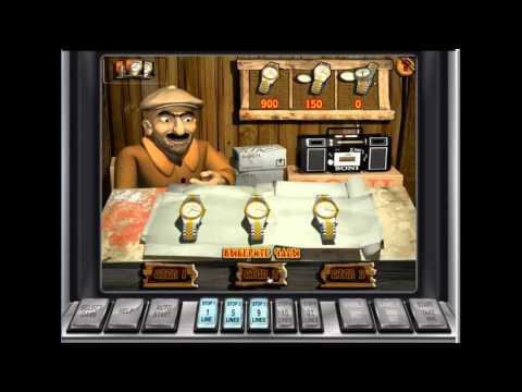 Игровые слоты Базар (Bazar) от Уникум на сайте Sqancheli.com