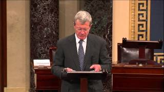 Baucus Defeats Provision to Undermine Energy Security, Jobs