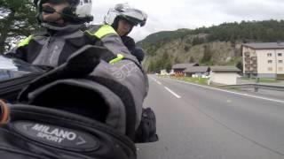 8. Ducati Multistrada 1100S