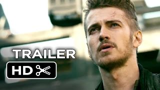 Outcast Official Trailer #2 (2015) - Nicolas Cage, Hayden Christensen Action Epic Movie HD
