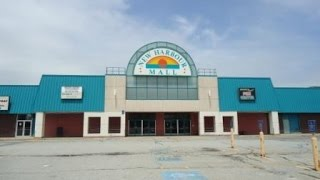 Fall River (MA) United States  city photo : New Harbour Mall Tour - Fall River, MA - Dead Mall