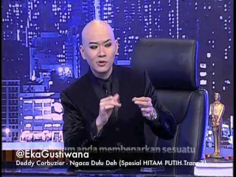 DEH - Speech Composing Edisi Spesial HITAM PUTIH Trans 7 Music Produced and Composed by @EkaGustiwana.
