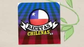Video de Youtube de Recetas Chilenas 2.0