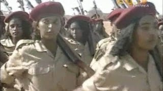 Eritrean History And Nationalism | Eri-TV Documentary