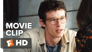 Nonton The Only Living Boy in New York Movie Clip - Make Love to Me (2017) | Movieclips Coming Soon Film Subtitle Indonesia Streaming Movie Download