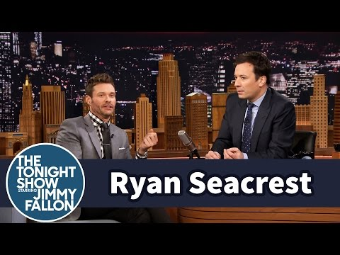 Jimmy - Jimmy chats with Ryan Seacrest about the 14th season of American Idol. Subscribe NOW to The Tonight Show Starring Jimmy Fallon: http://bit.ly/1nwT1aN Watch The Tonight Show Starring Jimmy...