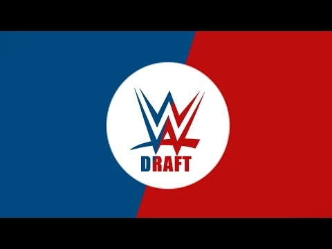 How I Would Book The WWE 2016 Brand Split (WWE DRAFT 2016)