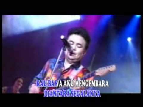 KEKASIH - PANCE F. PONDAAG - [Karaoke Video]