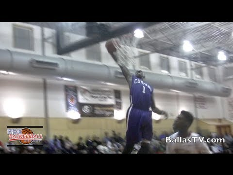 Kaleb Joseph #1 Player from New Hampshire – Early Season Highlights