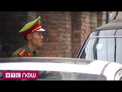 Đà Nẵng: Khám nhà các cựu quan chức bị khởi tố | VTC1 - Thời lượng: 90 giây.