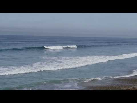 Fun Waves in Carlsbad, Oceanside, and at Old Man's 2018