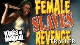Nonton Female Slaves Revenge   Full Horror Movie   Trailer Film Subtitle Indonesia Streaming Movie Download