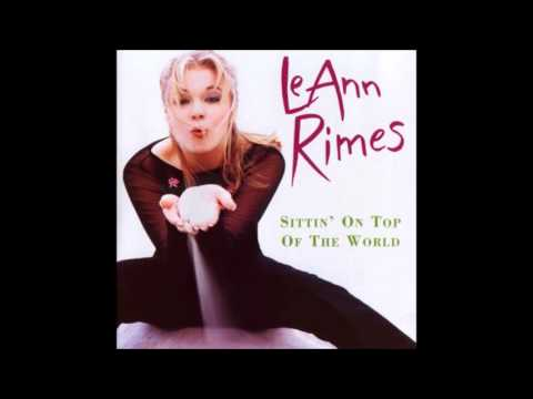 Throwback to when a young Leann Rimes slayed us all with a cover of Purple Rain