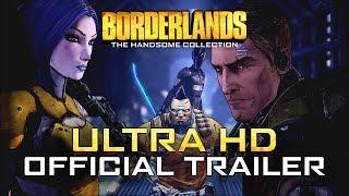 Состоялся официальный анонс Borderlands 3