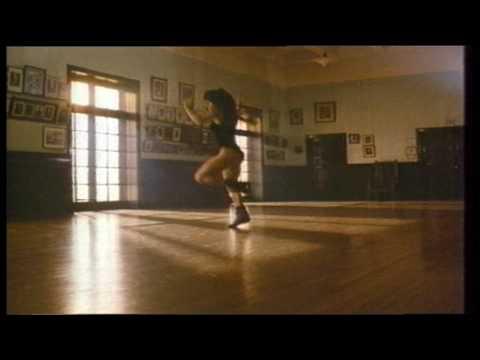 Cancion de la Pelicula Electrodanza Flashdance acerca de una mujer que Su sue...